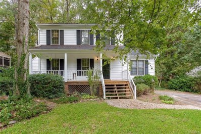 5112 Timbercreek Court, North Chesterfield, VA 23237 - MLS#: 1836513
