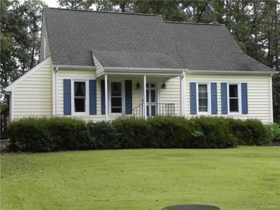 709 Rasmussen Drive, Sandston, VA 23150 - MLS#: 1836530
