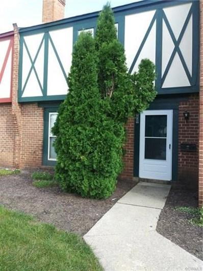 809 N Nantucket Court, Chesterfield, VA 23236 - MLS#: 1836533