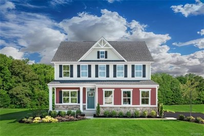8119 Canberra Drive, North Chesterfield, VA 23237 - MLS#: 1836546