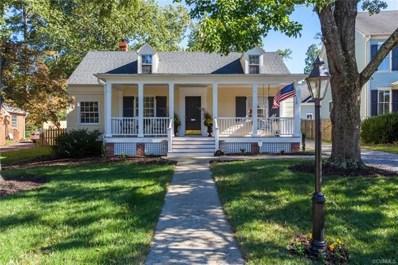829 Pepper Avenue, Richmond, VA 23226 - MLS#: 1836565