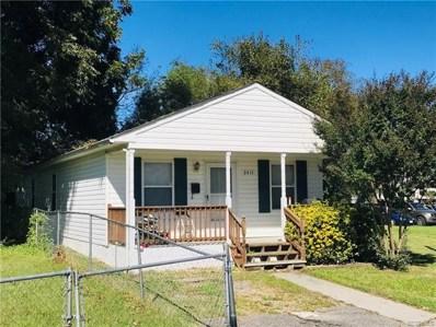 2411 Everett Street, Richmond, VA 23224 - MLS#: 1836580
