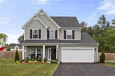 5906 Regal Crest Court, Chesterfield, VA 23832 - MLS#: 1836606
