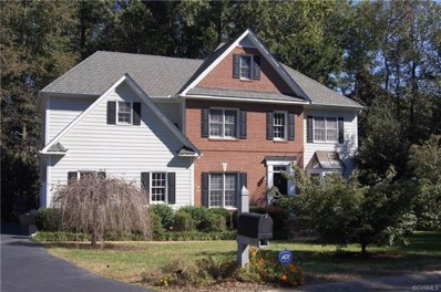 2525 Bexley Farms Court, North Chesterfield, VA 23236 - MLS#: 1836619