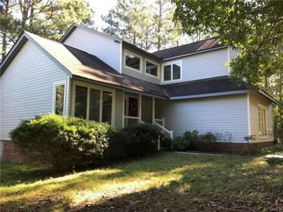 6116 Chesterfield Meadows Drive, Chesterfield, VA 23832 - MLS#: 1836670