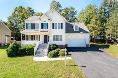 10466 Brynmore Drive, North Chesterfield, VA 23237 - MLS#: 1836698