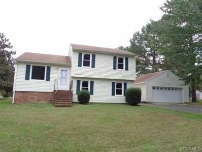 1001 Collingwood Drive, Prince George, VA 23860 - MLS#: 1836707