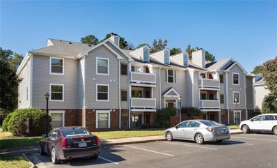 2440 Stembridge Court UNIT E, Henrico, VA 23238 - MLS#: 1836724
