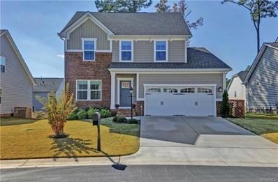 2731 Kimball Lane, Quinton, VA 23141 - MLS#: 1836759
