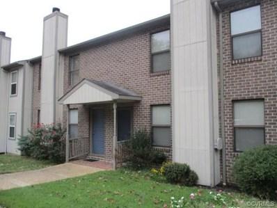 10 James Square, Williamsburg, VA 23185 - MLS#: 1836795
