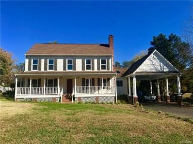 9132 Cool Autumn Drive, Mechanicsville, VA 23116 - MLS#: 1836817