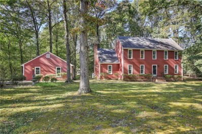 12430 Donegal Drive, Chesterfield, VA 23832 - MLS#: 1836825