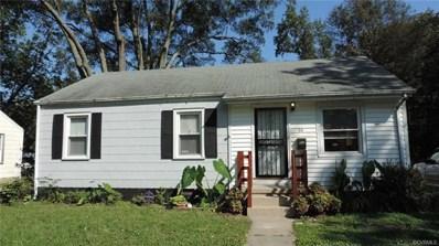 16 Huntsman Road, Sandston, VA 23150 - MLS#: 1836846