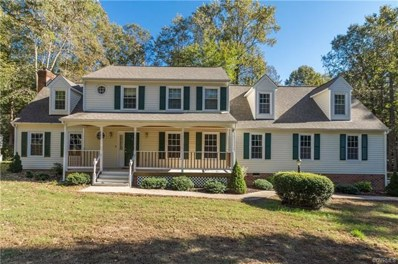 7525 Barkbridge Road, Chesterfield, VA 23832 - MLS#: 1836864