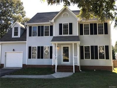 6963 Cory Lee Court, Mechanicsville, VA 23111 - MLS#: 1836872