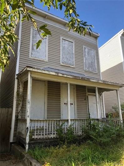 1122 N 24TH Street, Richmond, VA 23223 - MLS#: 1836905