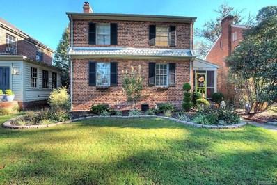 3910 Patterson Avenue, Richmond, VA 23221 - MLS#: 1836920