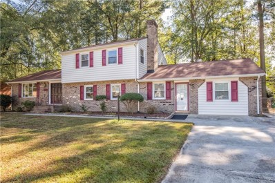 4801 Conduit Road, Colonial Heights, VA 23834 - MLS#: 1836938