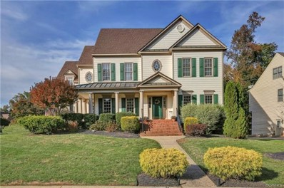 13225 Railey Hill Drive, Midlothian, VA 23114 - MLS#: 1836949