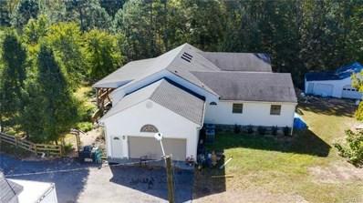 9402 Dry Creek Road, Chesterfield, VA 23832 - MLS#: 1836964