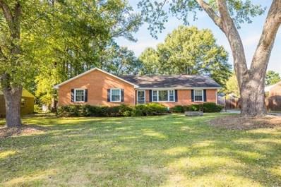 9024 Westone Road, Mechanicsville, VA 23116 - MLS#: 1836965