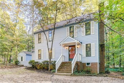 4501 Heritage Woods Lane, Midlothian, VA 23112 - MLS#: 1837006