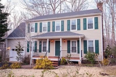 2312 Brookforest Road, Chesterfield, VA 23112 - MLS#: 1837027