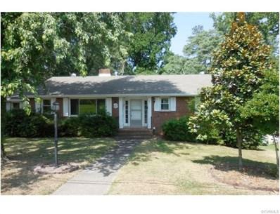 1686 E Tuckahoe Street, Petersburg, VA 23805 - MLS#: 1837052