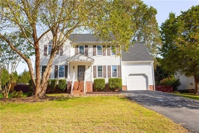6350 Little Sorrel Drive, Mechanicsville, VA 23111 - MLS#: 1837088