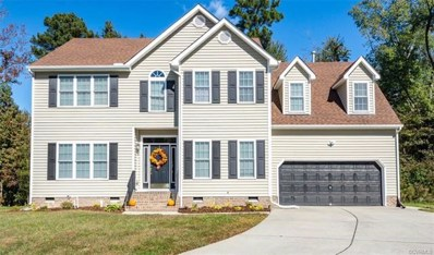 1916 Brilland Court, Glen Allen, VA 23060 - MLS#: 1837102