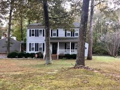 4606 Boones Trail Circle, Chesterfield, VA 23832 - MLS#: 1837108