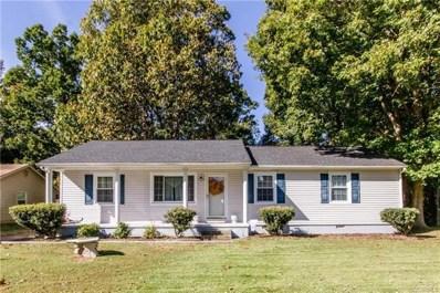 505 Briarwood Circle, Prince George, VA 23860 - MLS#: 1837133