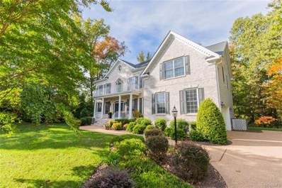 8600 Raleigh Manor Court, Henrico, VA 23229 - MLS#: 1837191