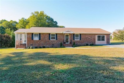3331 Mountain Road, Glen Allen, VA 23060 - MLS#: 1837192