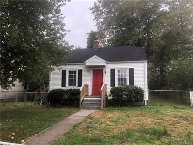 1805 Elkridge Lane, Henrico, VA 23223 - MLS#: 1837210