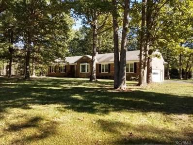 7707 Lampworth Terrace, Henrico, VA 23231 - MLS#: 1837249
