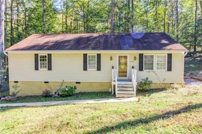 6545 Ware Road, Quinton, VA 23141 - MLS#: 1837293