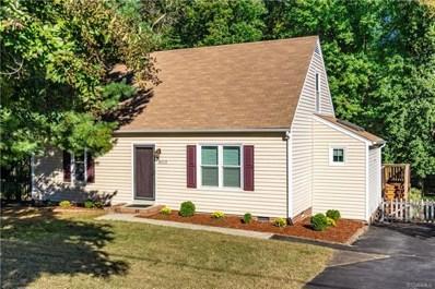 8112 Bell Creek Road, Mechanicsville, VA 23111 - MLS#: 1837306