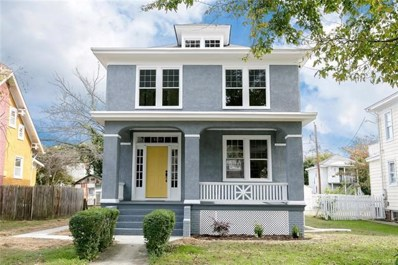 3117 Woodrow Avenue, Richmond, VA 23222 - MLS#: 1837318