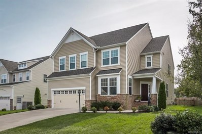 10625 Providence Green Drive, Ashland, VA 23005 - MLS#: 1837357