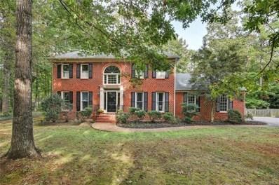 13820 Brandy Oaks Place, Chesterfield, VA 23832 - MLS#: 1837377