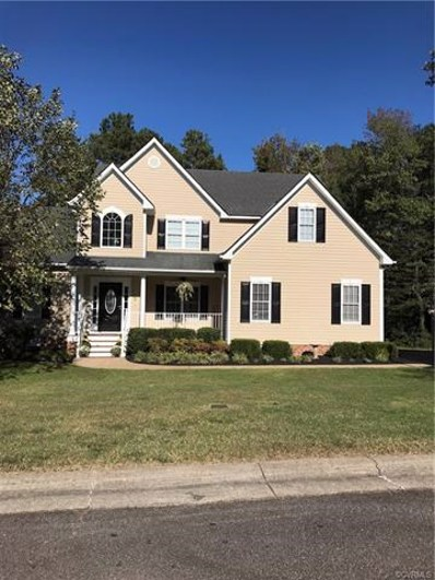 9605 Prince James Terrace, Chesterfield, VA 23832 - MLS#: 1837382