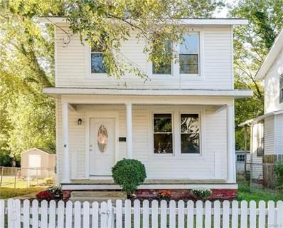 1417 Williamsburg Road, Richmond, VA 23231 - MLS#: 1837388
