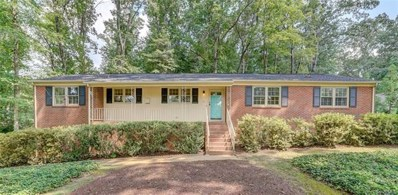 4111 Stratford Road, Richmond, VA 23225 - MLS#: 1837420