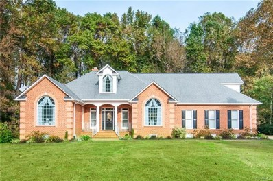 5115 Jefferson Park, Prince George, VA 23875 - MLS#: 1837438