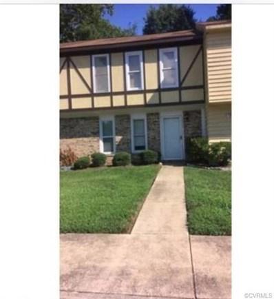 3832 Beechtree Court, North Chesterfield, VA 23234 - MLS#: 1837510