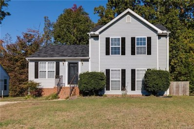 16630 Amherst Oak Lane, South Chesterfield, VA 23834 - MLS#: 1837515