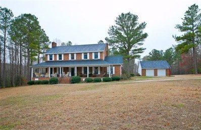 8586 Green Peace Lane, Charles City, VA 23030 - MLS#: 1837526