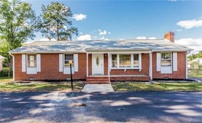 9309 Three Chopt Road, Henrico, VA 23229 - MLS#: 1837547