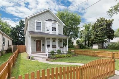 1317 34TH Street, Richmond, VA 23223 - MLS#: 1837595